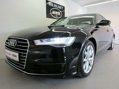 brugt Audi A6 3,0 TDi 218 quattro S-tr.