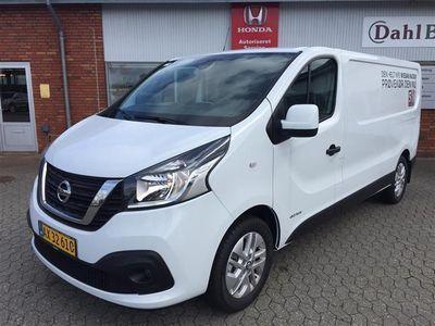 usado Nissan NV300 L2H1 1,6 DCi Comfort Plus Pack 125HK Van