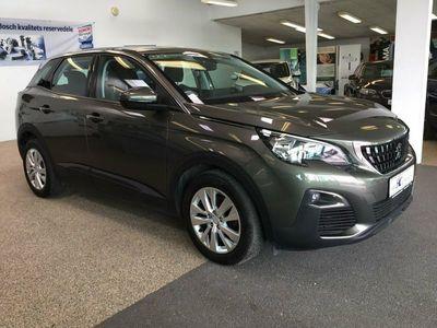 gebraucht Peugeot 3008 1,6 BlueHDi 120 Active