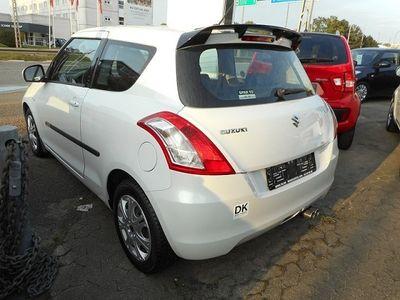 brugt Suzuki Swift 1.2 Eco Gl Hatchback