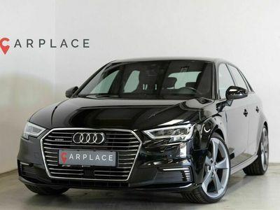 brugt Audi A3 Sportback 1,4 e-tron Sport S-tr.