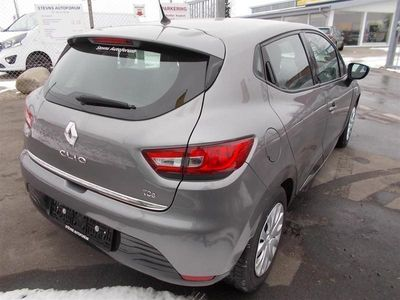 brugt Renault Clio 0,9 TCE Expression Energy 90HK 5d