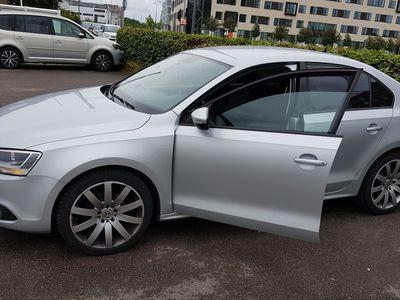 gebraucht VW Jetta 1.6 105 HK Comfortline