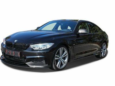 używany BMW 435 Gran Coupé i 3,0 aut.