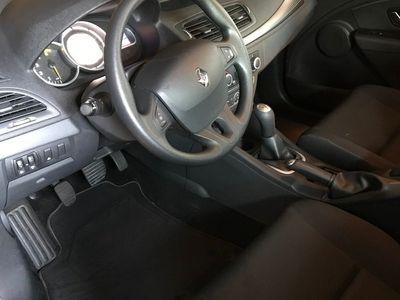 brugt Renault Mégane SPORT TOURER 1,5 DCI 90