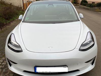 brugt Tesla Model 3 LR AWD
