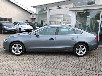 brugt Audi A5 Sportback 1,8 T FSI 170HK 5d 6g
