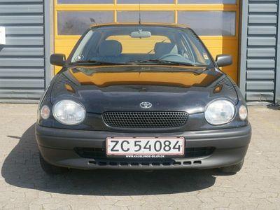 brugt Toyota Corolla 1,3 Terra