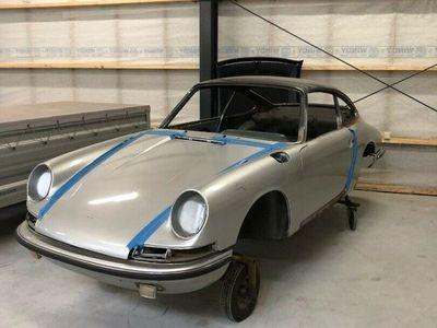 brugt Porsche 911 2,0 Coupé