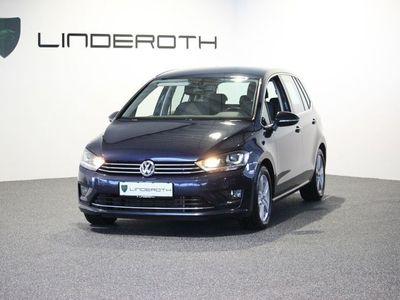 brugt VW Golf Sportsvan 2,0 TDi 150 Highline DSG BMT