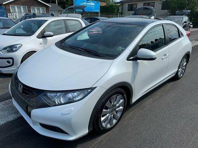 brugt Honda Civic 1,8 i-VTEC Executive aut.