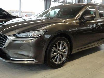 brugt Mazda 6 2,5 Sky-G 194 Premium stc. aut.