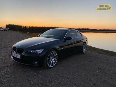 brugt BMW 335 E92 i