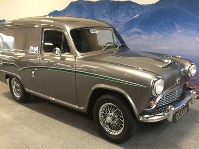 brugt Austin A55 (Mini)1,5 Van