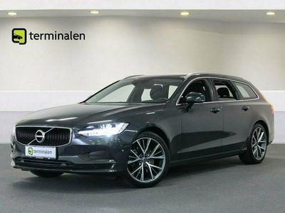 brugt Volvo V90 2,0 D5 235 Momentum aut. AWD