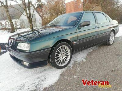 brugt Alfa Romeo 164 3,0 V6 Busso
