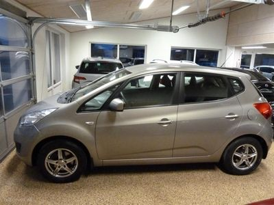 used Kia Venga 1,4 CVVT Motion Plus 90HK 5d
