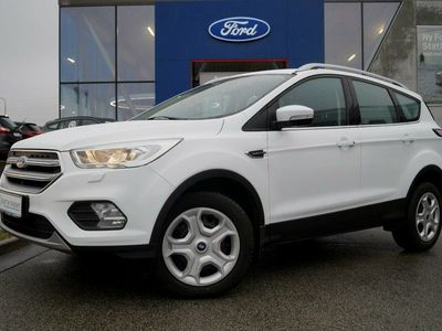 second-hand Ford Kuga 1,5 TDCi 120 Trend+