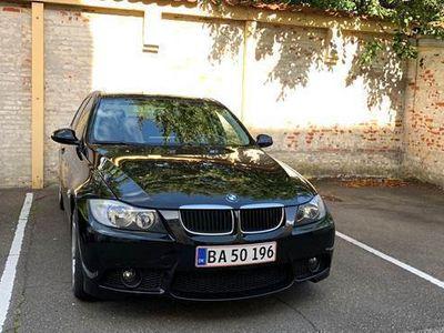 brugt BMW 318 318i I 2,0
