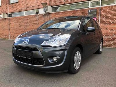 used Citroën C3 1,4 HDI 70