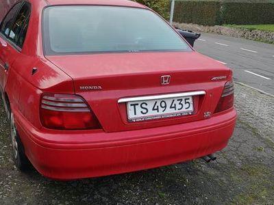 brugt Honda Accord 1,8
