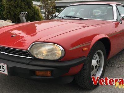 brugt Jaguar XJS V12
