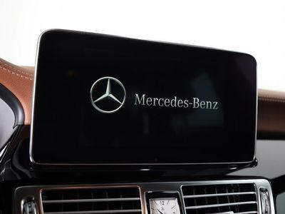 brugt Mercedes CLS350 d aut.