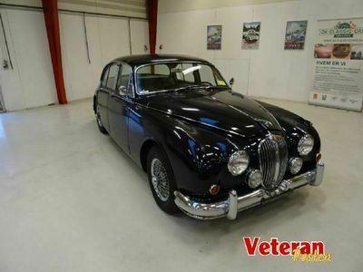 brugt Jaguar MK II 4