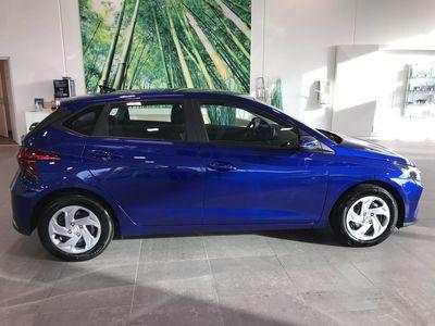 brugt Hyundai i20 1,0 T-GDI Essential 100HK 5d 6g A+