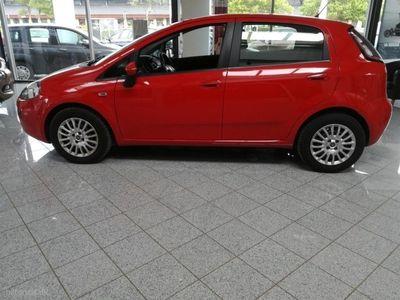 brugt Fiat Punto 0,9 TwinAir Start & Stop 85HK 5d 6g