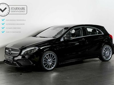 usata Mercedes A200 1,6 Edition