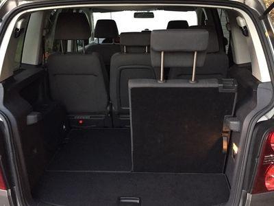 brugt VW Touran 1,4 TSI