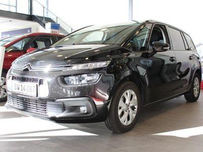 usata Citroën Grand C4 Picasso 1,6 Blue HDi Iconic start/stop 120HK 6g