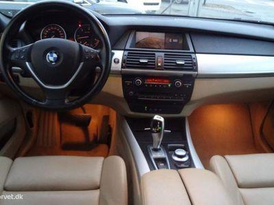 brugt BMW X5 35D 3,0 D 4x4 286HK 5d 6g Aut.