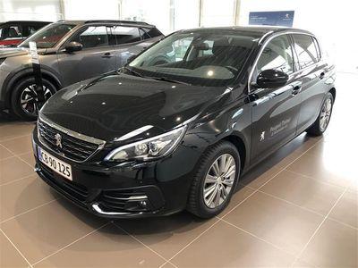 brugt Peugeot 308 1,2 e-THP Selection Sky 130HK 5d