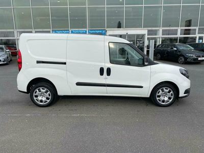 brugt Fiat Doblò L2H1 1,6 MJT D 120HK Van 6g B
