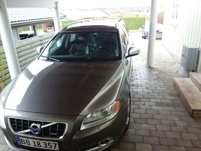 brugt Volvo V70 2.0 163 HK