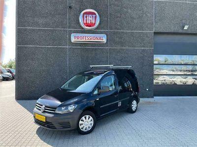 brugt VW Caddy 2,0 TDI BMT 75HK Van