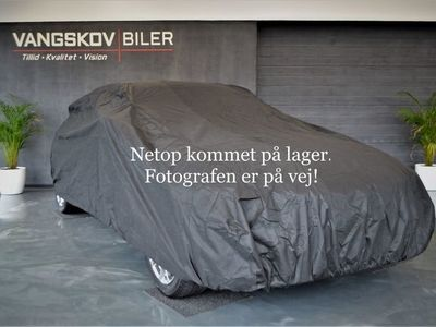 brugt VW Touran 1,4 TSi 150 Comfortline 7prs
