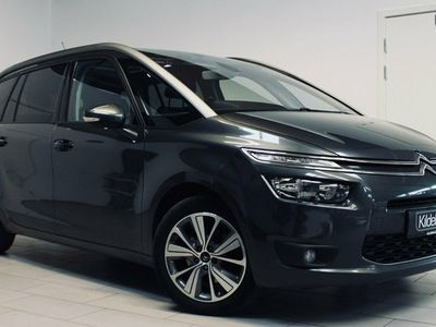 used Citroën Grand C4 Picasso 2,0 BlueHDi 150 Intensive