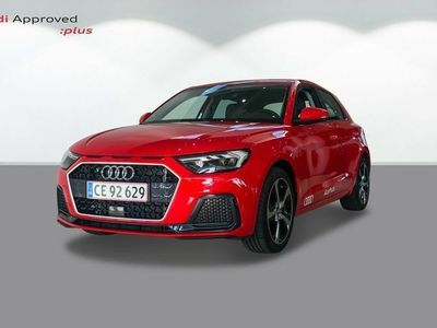 gebraucht Audi A1 Sportback 30 TFSi Advanced S-tr.