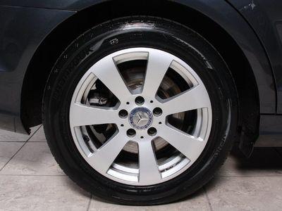 brugt Mercedes C220 CDi st.car BE