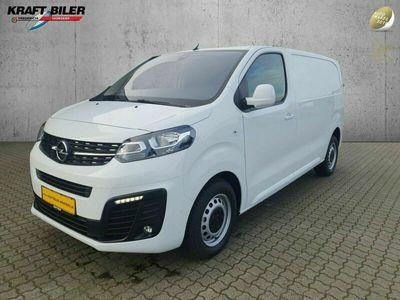 brugt Opel Vivaro 2,0 D 122 Innovation L2V2