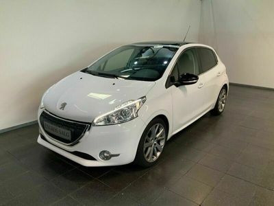 brugt Peugeot 208 1,6 e-HDi 92 Style