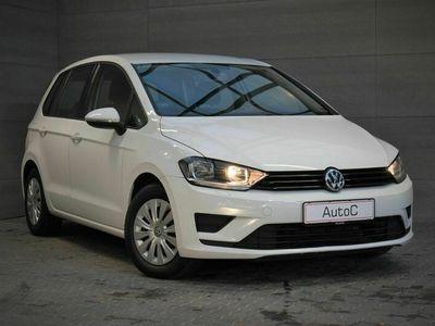 brugt VW Golf Sportsvan 1,2 TSi 110 Trendline BMT