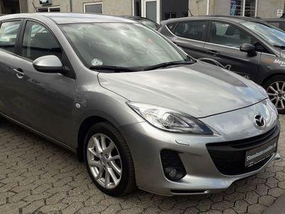 brugt Mazda 3 2,0 Premium Tech