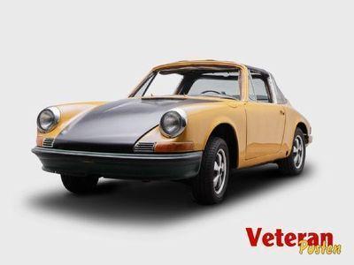brugt Porsche 911 2,2 Targa