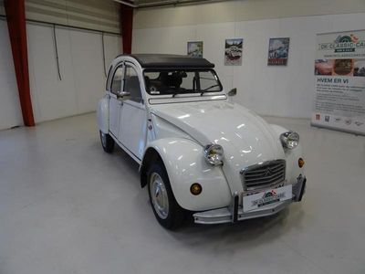 brugt Citroën 2CV 0.6L