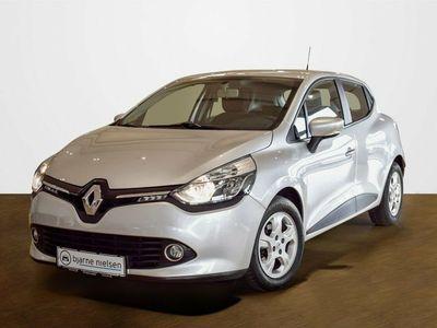 usata Renault Clio IV 1,5 dCi 75 Expression