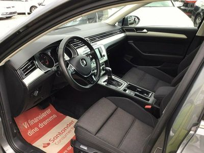 brugt VW Passat 1,8 TSi 180 Comfortl. Variant DSG